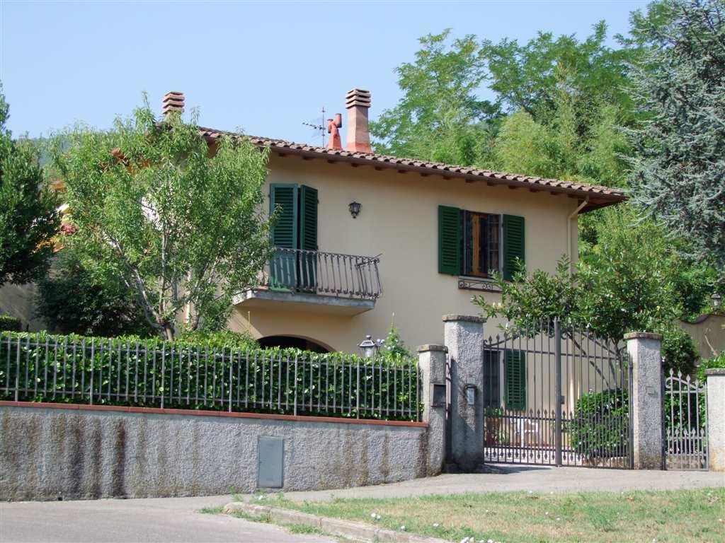 Villa in vendita a Dicomano, 4 locali, prezzo € 450.000 | Cambio Casa.it