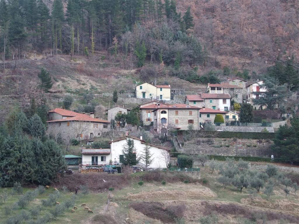 Villa in vendita a Londa, 3 locali, prezzo € 198.000 | Cambio Casa.it