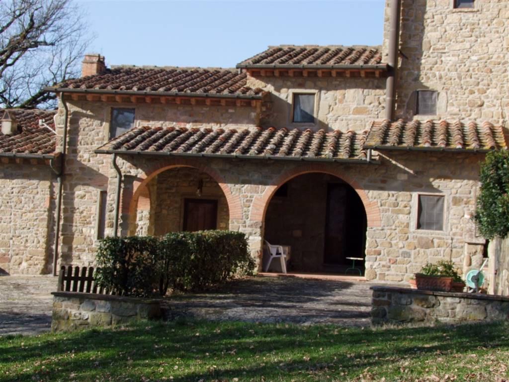 Soluzione Indipendente in vendita a Pontassieve, 5 locali, prezzo € 293.000 | Cambio Casa.it
