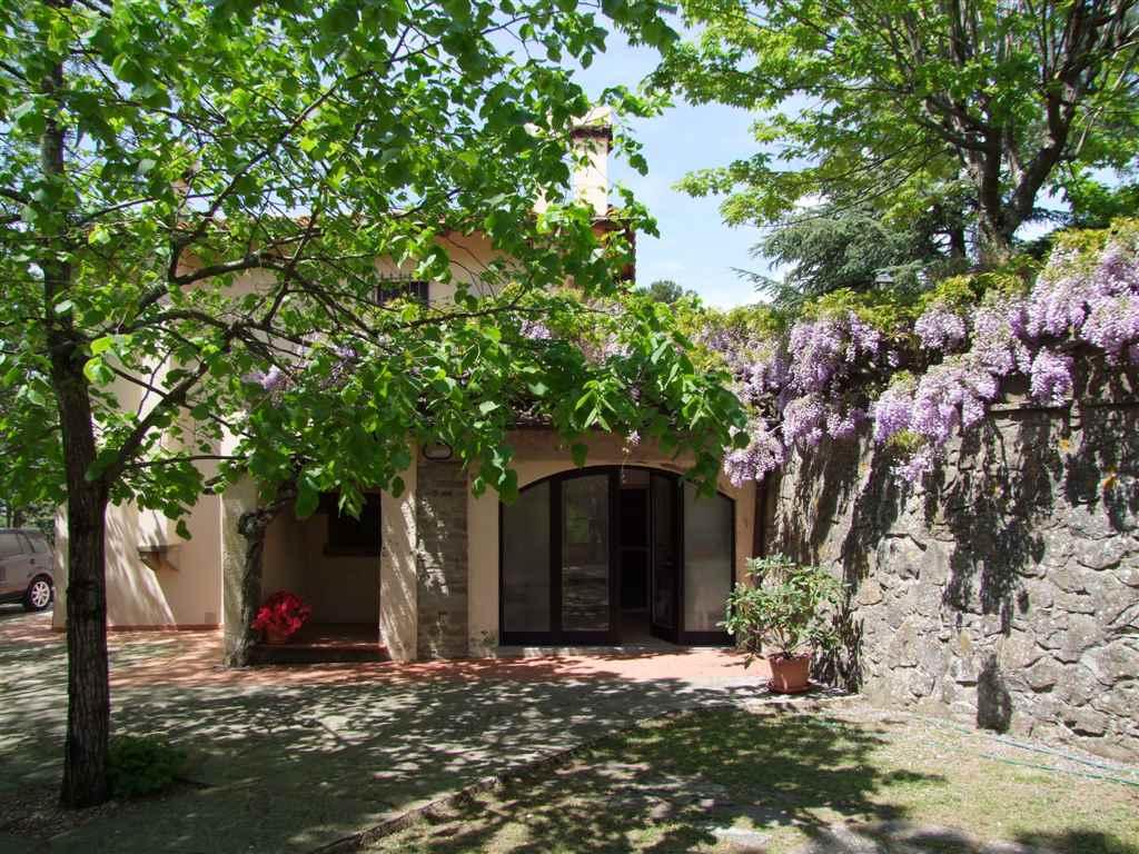 Villa in vendita a Pelago, 8 locali, zona Zona: Diacceto, prezzo € 450.000 | Cambio Casa.it