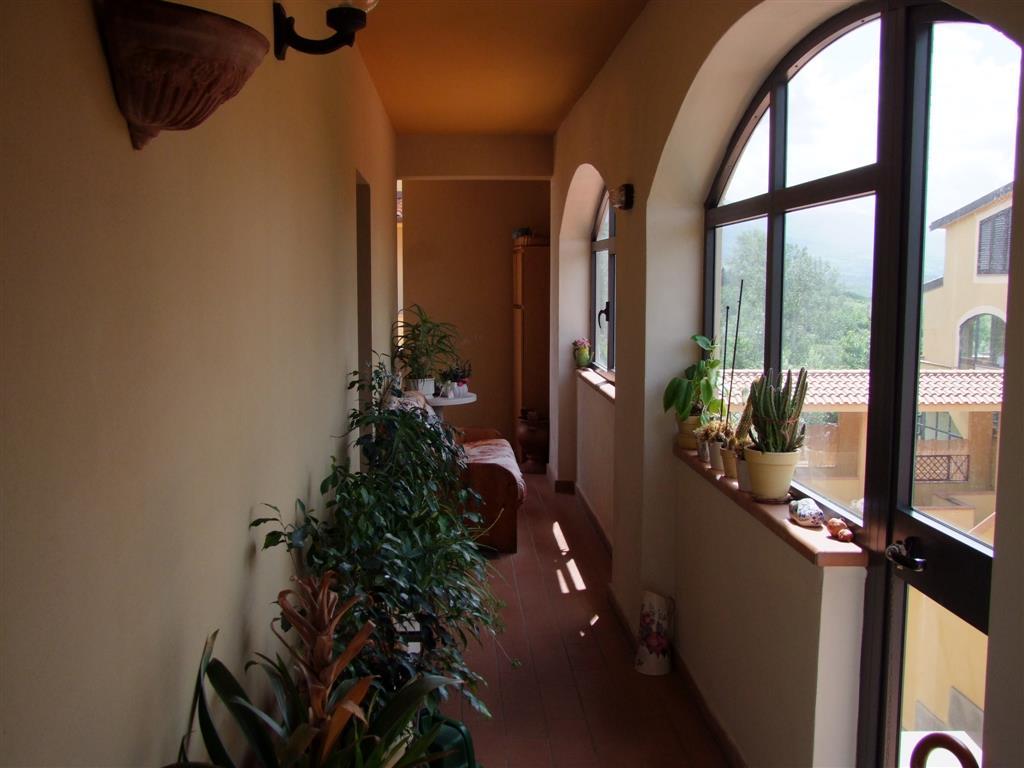 Soluzione Indipendente in vendita a Rignano sull'Arno, 4 locali, zona Zona: Torri, prezzo € 210.000 | CambioCasa.it