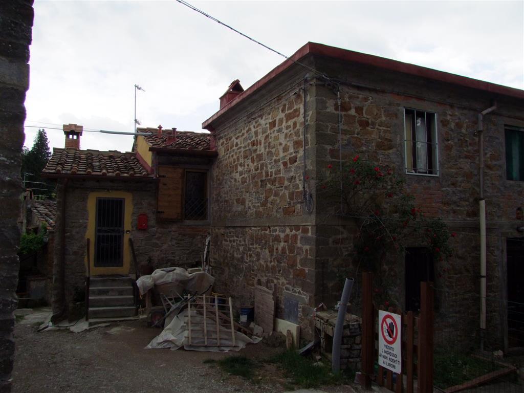 Soluzione Indipendente in vendita a Pontassieve, 5 locali, zona Zona: Acone, prezzo € 143.000 | Cambio Casa.it