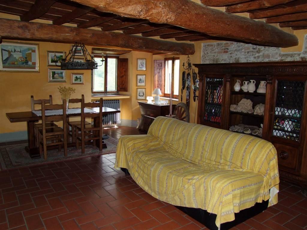 Soluzione Indipendente in vendita a Rignano sull'Arno, 6 locali, zona Zona: Castellonchio, prezzo € 630.000 | CambioCasa.it