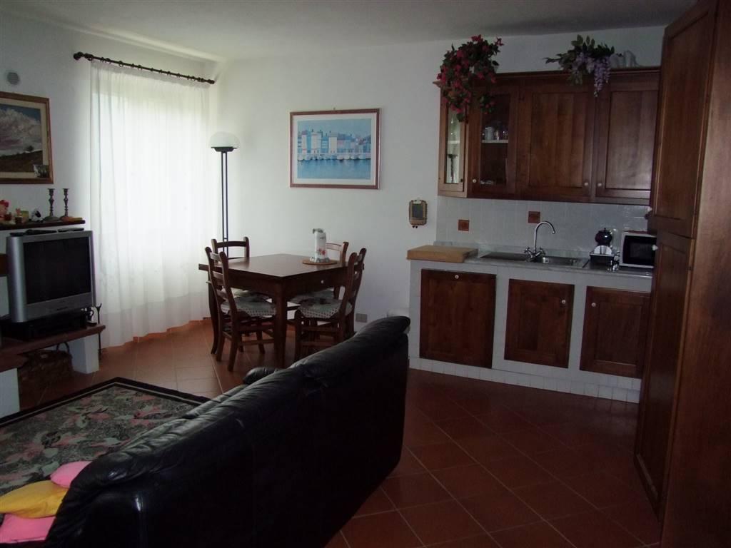 Appartamento in vendita a Londa, 4 locali, prezzo € 135.000 | Cambio Casa.it