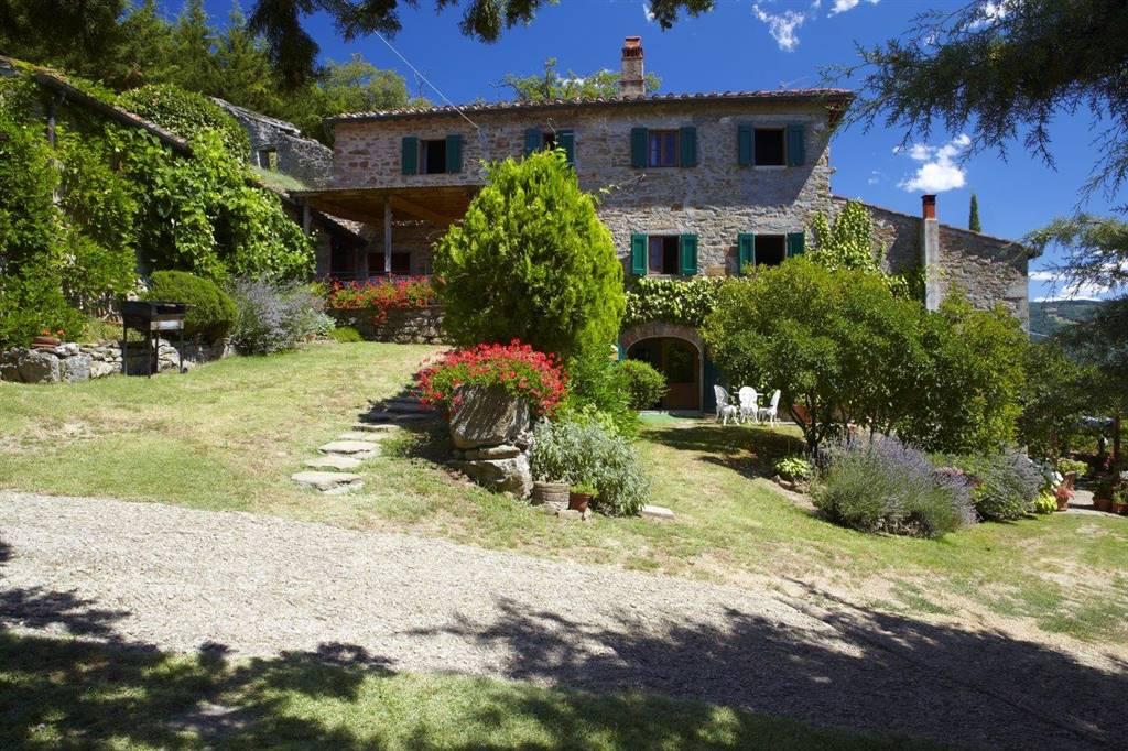 Soluzione Indipendente in vendita a Londa, 10 locali, prezzo € 1.350.000 | Cambio Casa.it