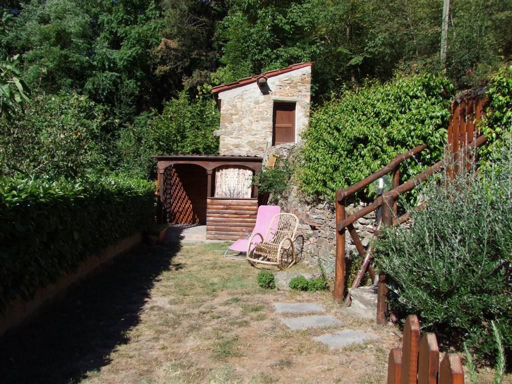 Villa in vendita a Dicomano, 3 locali, prezzo € 140.000 | Cambio Casa.it