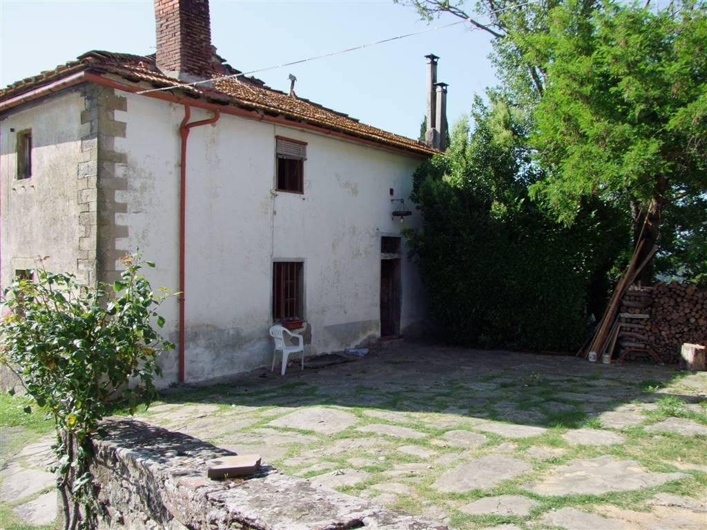 Soluzione Indipendente in vendita a Rufina, 5 locali, zona Zona: Falgano (Casi), prezzo € 90.000 | Cambio Casa.it