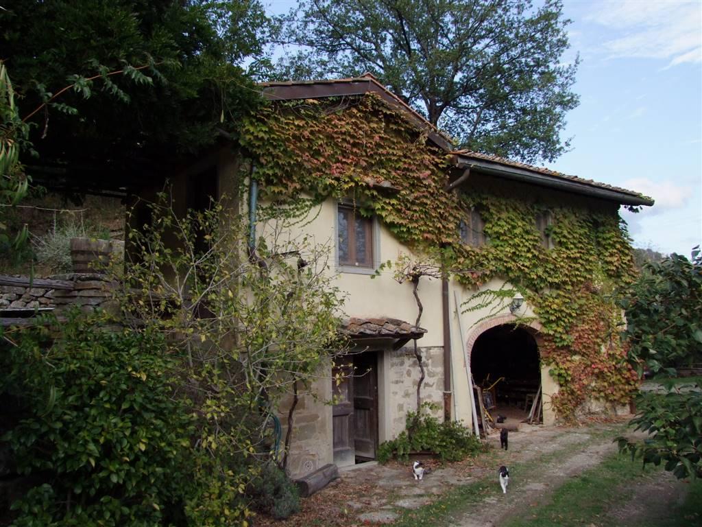 Soluzione Indipendente in vendita a Pontassieve, 10 locali, zona Zona: Colognole, prezzo € 590.000 | CambioCasa.it