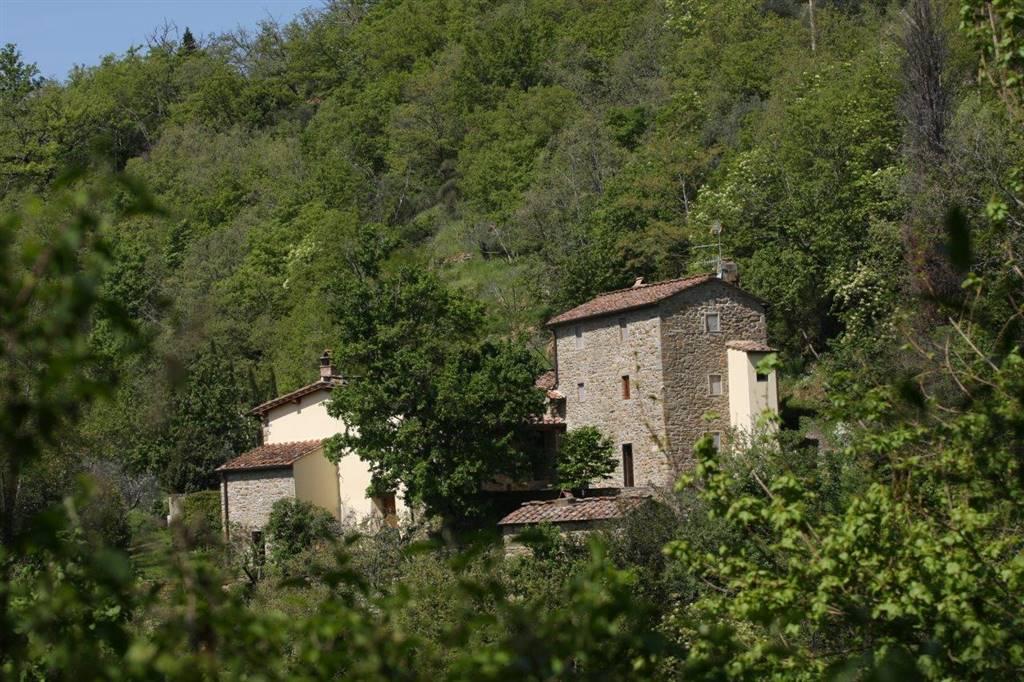 Soluzione Indipendente in vendita a Pelago, 8 locali, zona Zona: Ferrano, prezzo € 580.000 | Cambio Casa.it