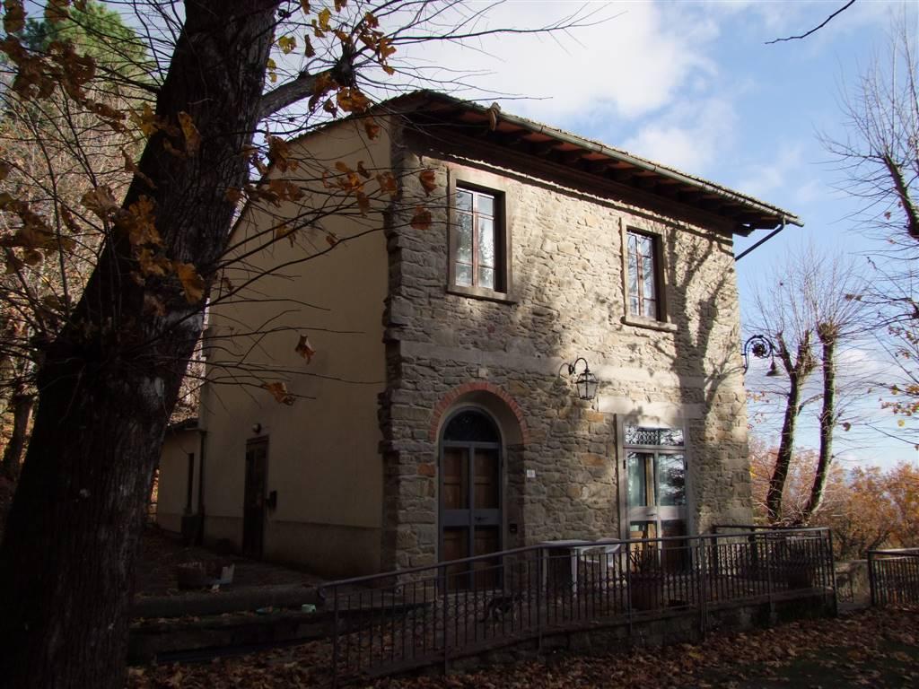 Soluzione Indipendente in vendita a Fiesole, 14 locali, prezzo € 449.000   CambioCasa.it