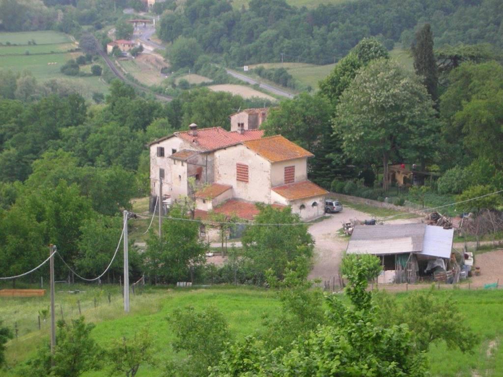 Soluzione Indipendente in vendita a Vicchio, 14 locali, prezzo € 485.000 | Cambio Casa.it