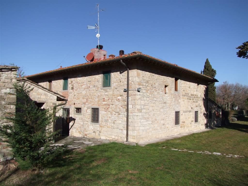 Soluzione Indipendente in vendita a Pontassieve, 3 locali, zona Zona: Monteloro, prezzo € 360.000 | Cambio Casa.it