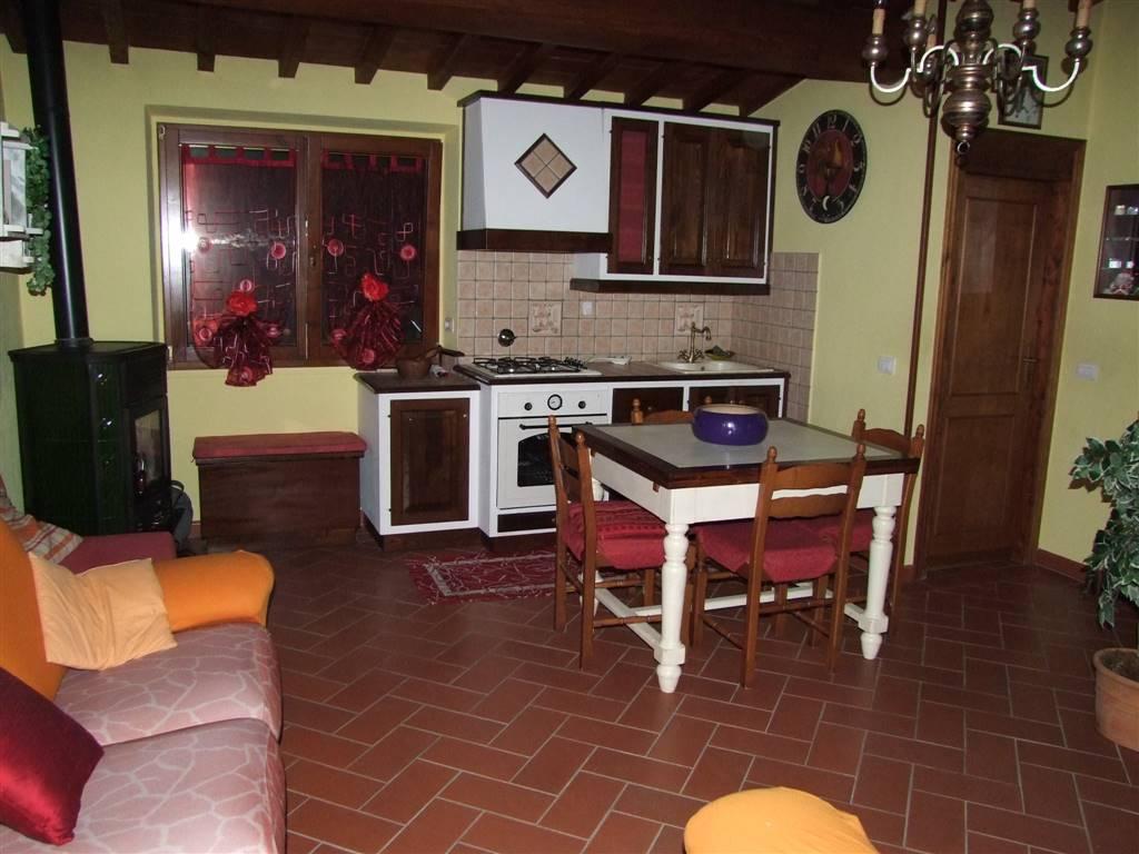 Soluzione Indipendente in vendita a Dicomano, 2 locali, zona Zona: Corella, prezzo € 90.000 | Cambio Casa.it