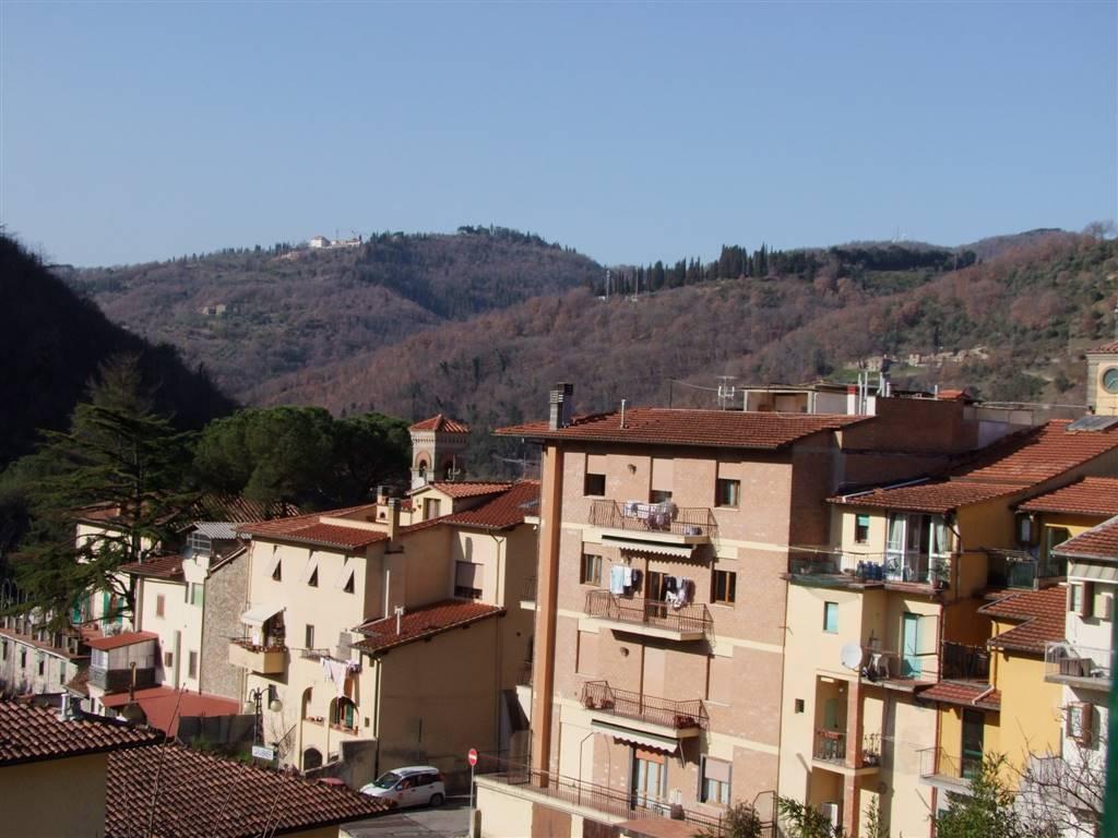 Appartamento in affitto a Londa, 2 locali, prezzo € 320 | Cambio Casa.it