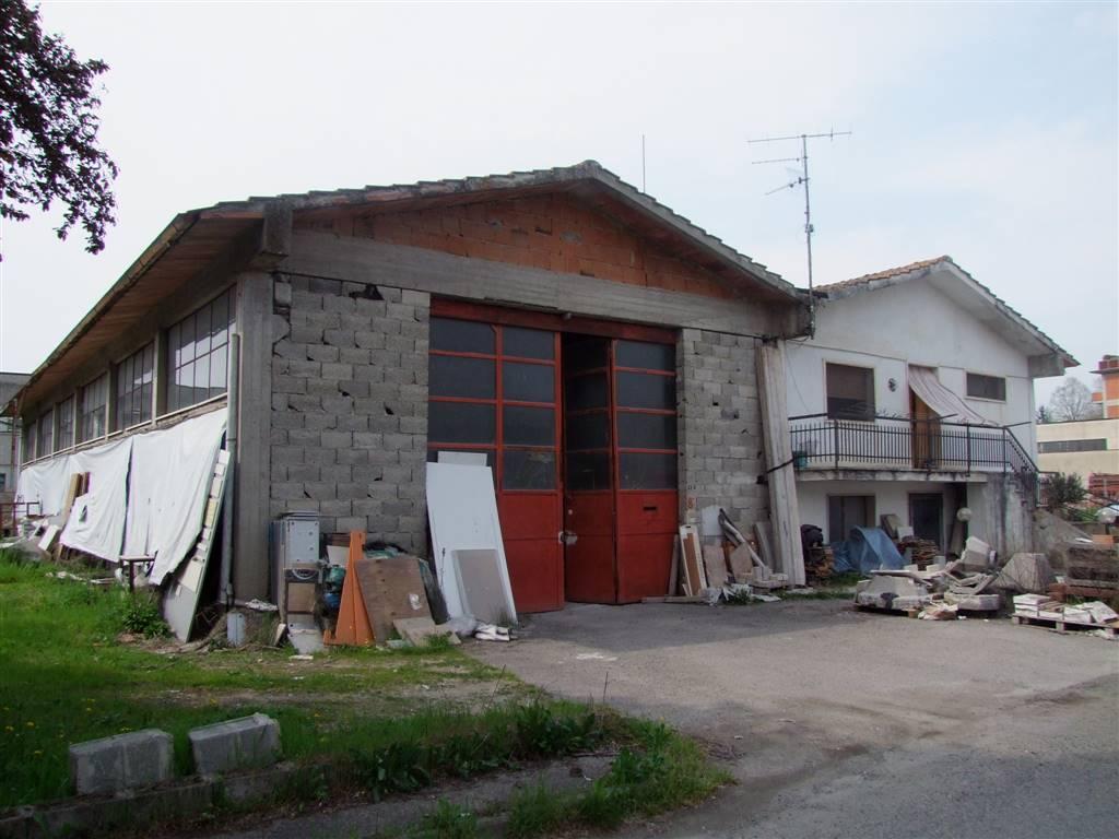 Laboratorio in Vendita a Vicchio