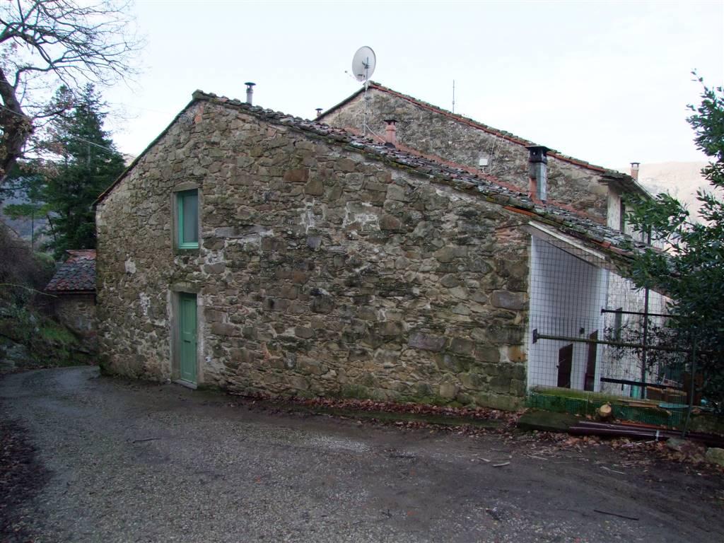 Soluzione Indipendente in affitto a Londa, 4 locali, zona Zona: Caiano (Chiesa), prezzo € 430   Cambio Casa.it