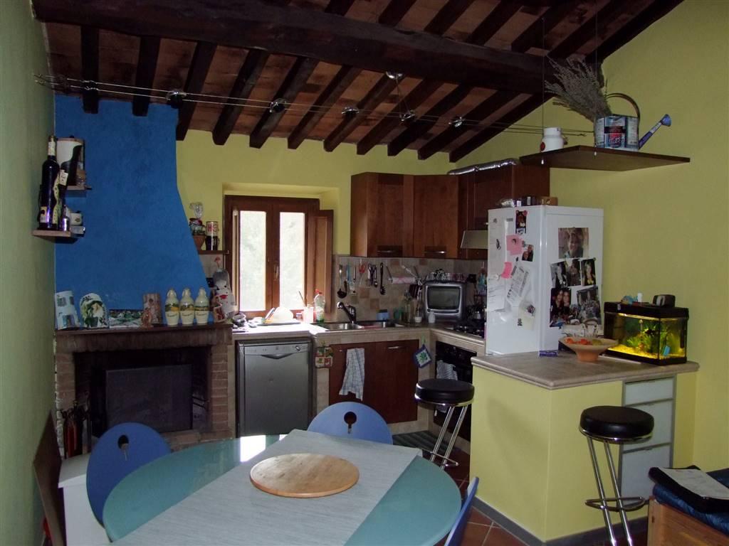 Appartamento in affitto a Londa, 3 locali, prezzo € 400 | Cambio Casa.it