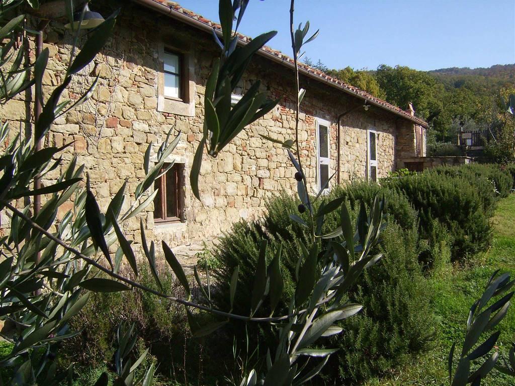 Soluzione Indipendente in vendita a Pelago, 4 locali, prezzo € 390.000 | CambioCasa.it