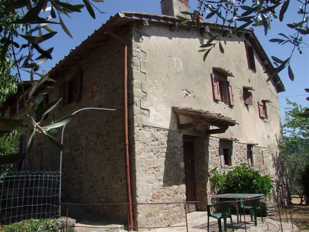 Soluzione Indipendente in vendita a Pelago, 3 locali, prezzo € 85.000 | CambioCasa.it