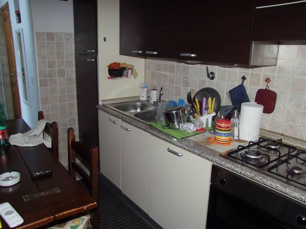 Appartamento in affitto a Londa, 2 locali, prezzo € 360   CambioCasa.it