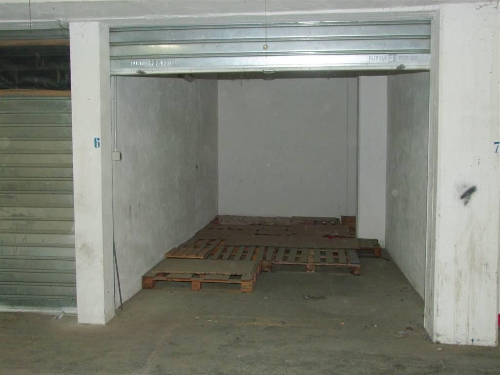 Box / Garage in affitto a Pontassieve, 1 locali, prezzo € 160 | CambioCasa.it