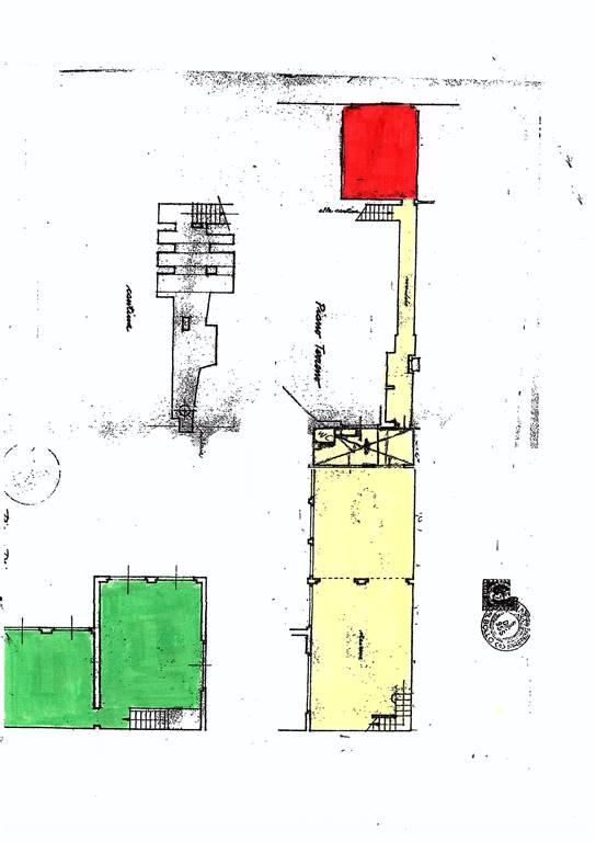 Laboratorio in vendita a Firenze, 5 locali, zona Zona: 12 . Duomo, Oltrarno, Centro Storico, Santa Croce, S. Spirito, Giardino di Boboli, prezzo € 390.000   CambioCasa.it