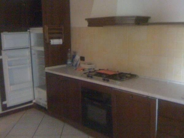 Appartamento in vendita a Porto San Giorgio, 7 locali, prezzo € 350.000 | CambioCasa.it