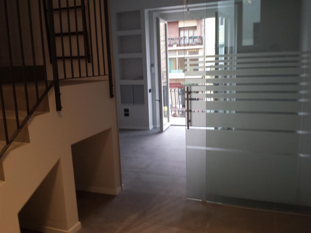 Ufficio / Studio in affitto a Civitanova Marche, 3 locali, prezzo € 500 | CambioCasa.it