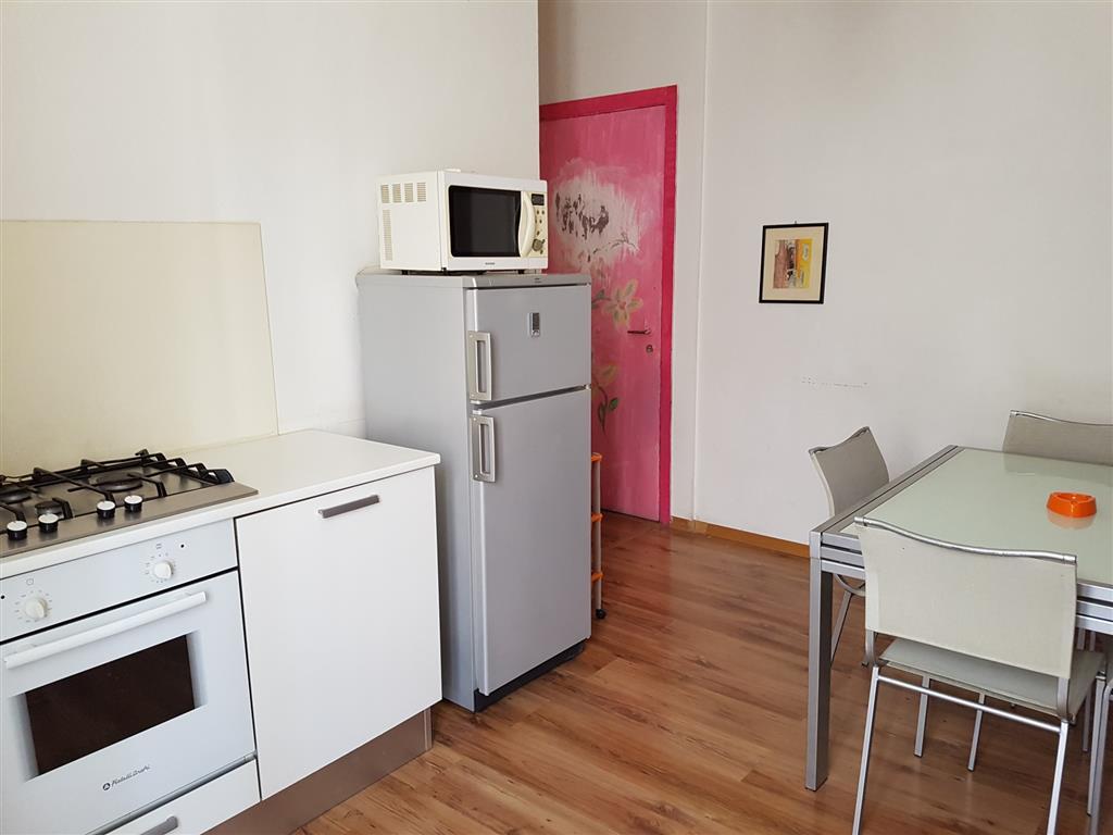 Appartamento in vendita a Porto San Giorgio, 3 locali, prezzo € 75.000 | CambioCasa.it