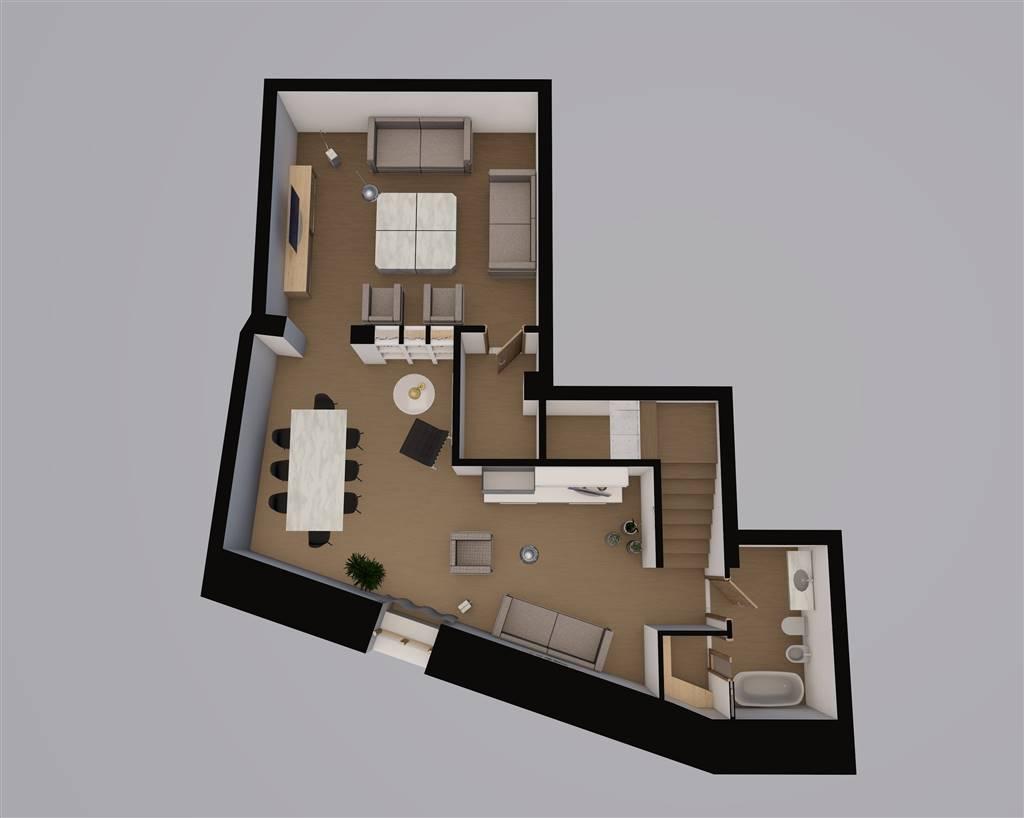 Vendita appartamento via amedei 3 v giornate xxii marzo - Stanza singola milano porta romana ...