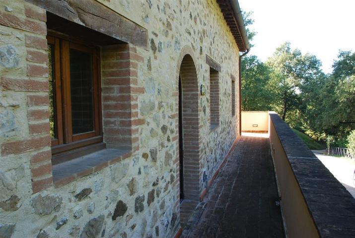 Appartamento in vendita a Rapolano Terme, 3 locali, prezzo € 120.000 | Cambio Casa.it