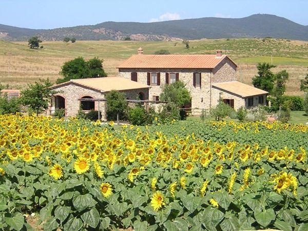 Soluzione Indipendente in vendita a Orbetello, 10 locali, zona Zona: Fonteblanda, prezzo € 1.500.000 | Cambio Casa.it
