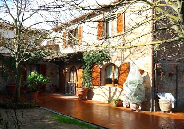 Rustico / Casale in vendita a Monteroni d'Arbia, 8 locali, prezzo € 770.000 | Cambio Casa.it