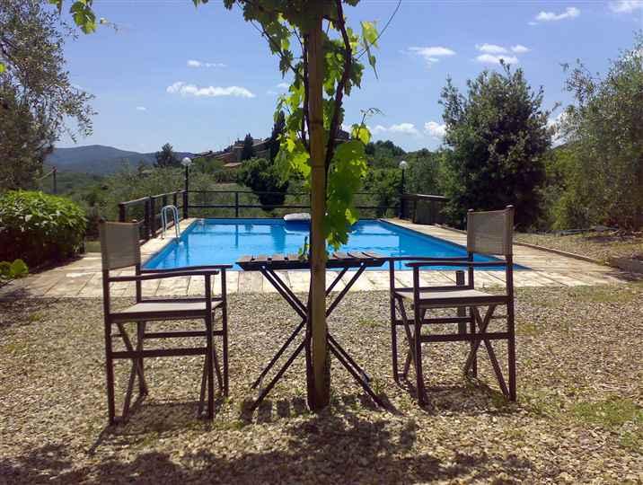 Agriturismo in vendita a Murlo, 10 locali, Trattative riservate | CambioCasa.it