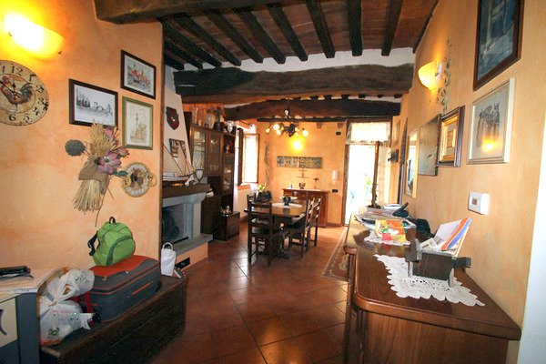 Rustico / Casale in vendita a Sovicille, 8 locali, prezzo € 520.000 | Cambio Casa.it