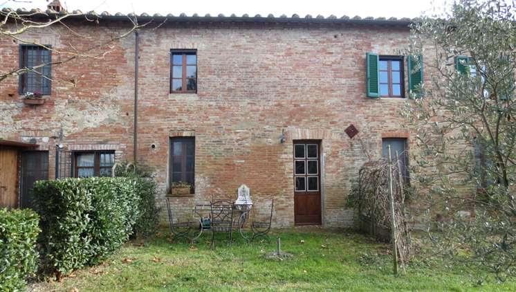 Soluzione Indipendente in vendita a Siena, 4 locali, zona Zona: Periferia, prezzo € 400.000 | Cambio Casa.it