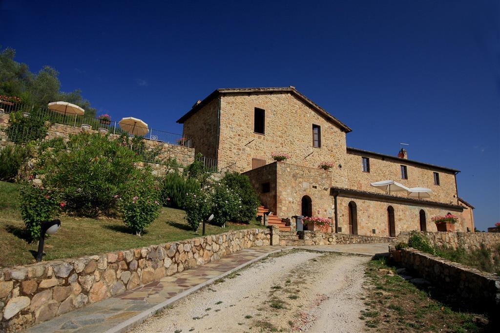 Rustico / Casale in vendita a Siena, 26 locali, prezzo € 1.000.000 | Cambio Casa.it