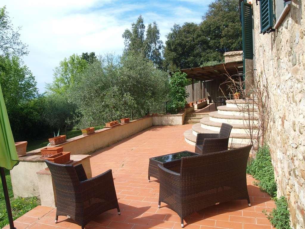 Soluzione Indipendente in vendita a Castelnuovo Berardenga, 11 locali, prezzo € 870.000 | Cambio Casa.it