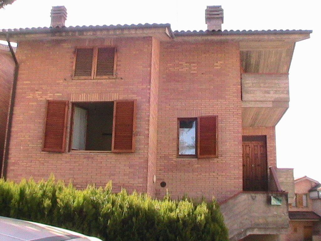 Appartamento, Siena