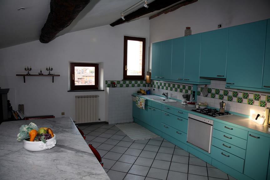 Appartamento, Centro Storico, Siena, ristrutturato
