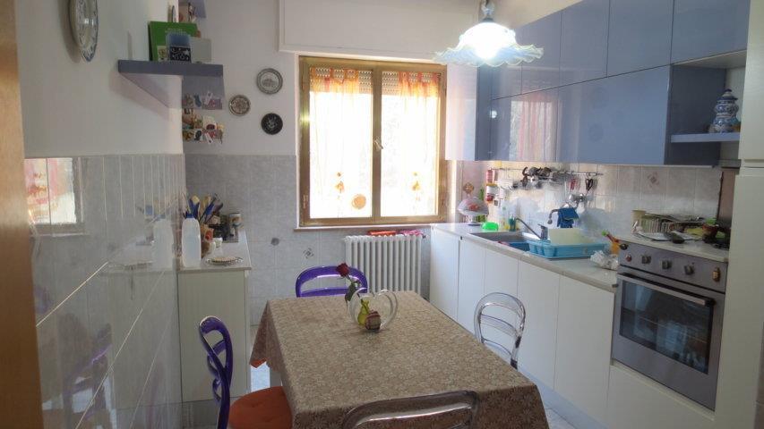 Appartamento in vendita a Monteriggioni, 7 locali, prezzo € 295.000 | CambioCasa.it