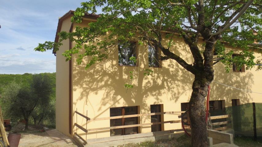 Soluzione Indipendente in vendita a Castelnuovo Berardenga, 7 locali, prezzo € 250.000 | Cambio Casa.it