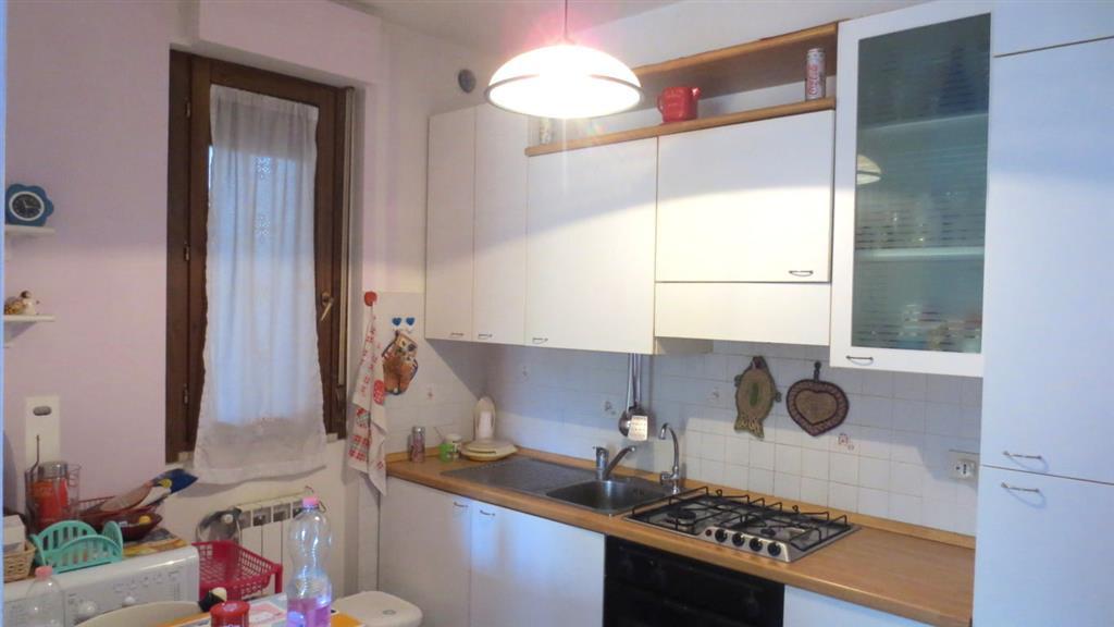 Appartamento in vendita a Monteriggioni, 4 locali, zona Zona: Badesse, prezzo € 140.000 | CambioCasa.it