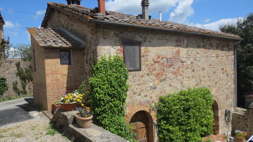 Rustico / Casale in vendita a Sovicille, 7 locali, zona Zona: Orgia, prezzo € 380.000 | Cambio Casa.it