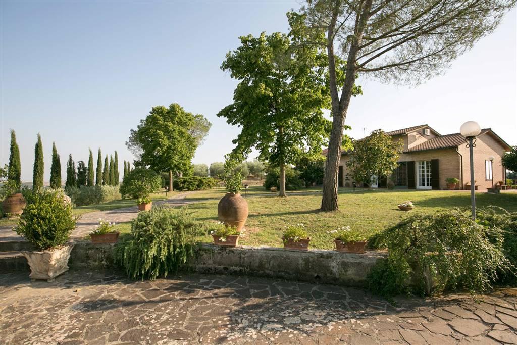 Soluzione Indipendente in vendita a Siena, 6 locali, prezzo € 480.000 | Cambio Casa.it