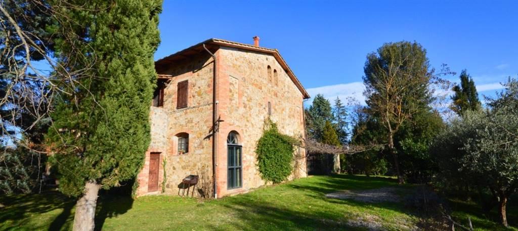 Soluzione Indipendente in vendita a Castelnuovo Berardenga, 20 locali, prezzo € 1.000.000 | CambioCasa.it