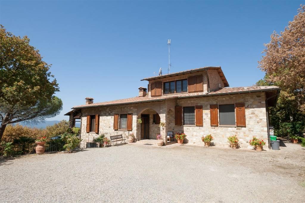 Villa in vendita a Castelnuovo Berardenga, 12 locali, zona Località: VAGLIAGLI, Trattative riservate | CambioCasa.it