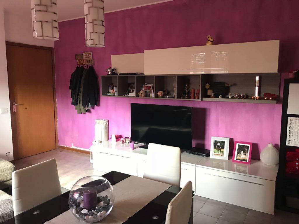 Appartamento in vendita a Monteroni d'Arbia, 2 locali, prezzo € 98.000 | CambioCasa.it