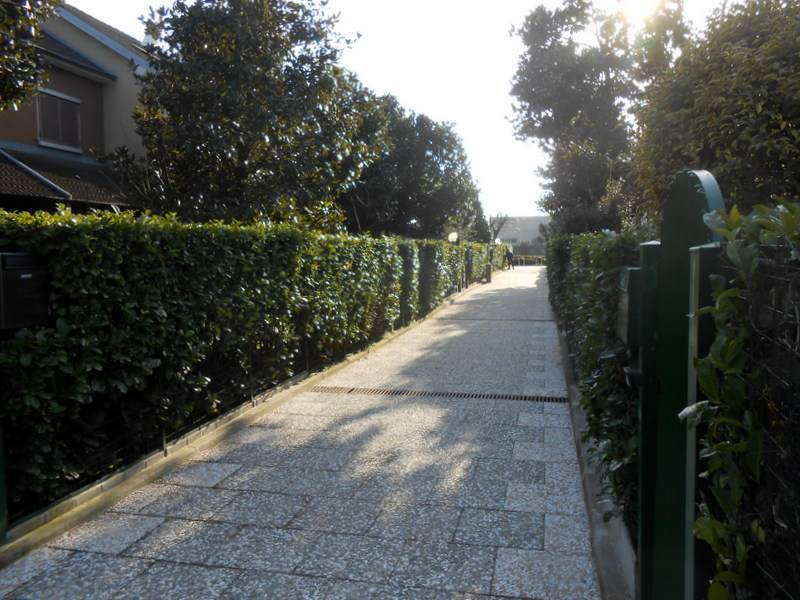 Villa a Schiera in Vendita a San Donato Milanese