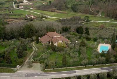 Villa-Villetta Vendita Montecatini-terme